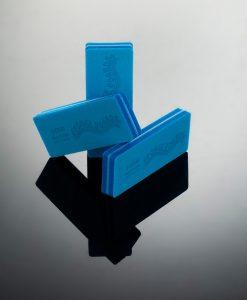 Blå Spongeboard