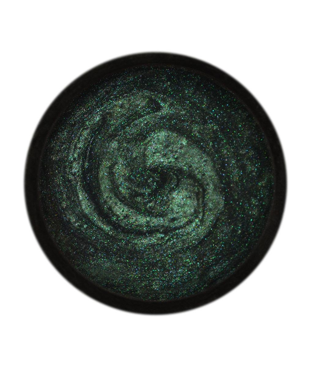 Calgel Gelé Dark Olive Green