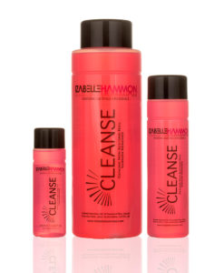 Cleanse 1l,100ml,250ml