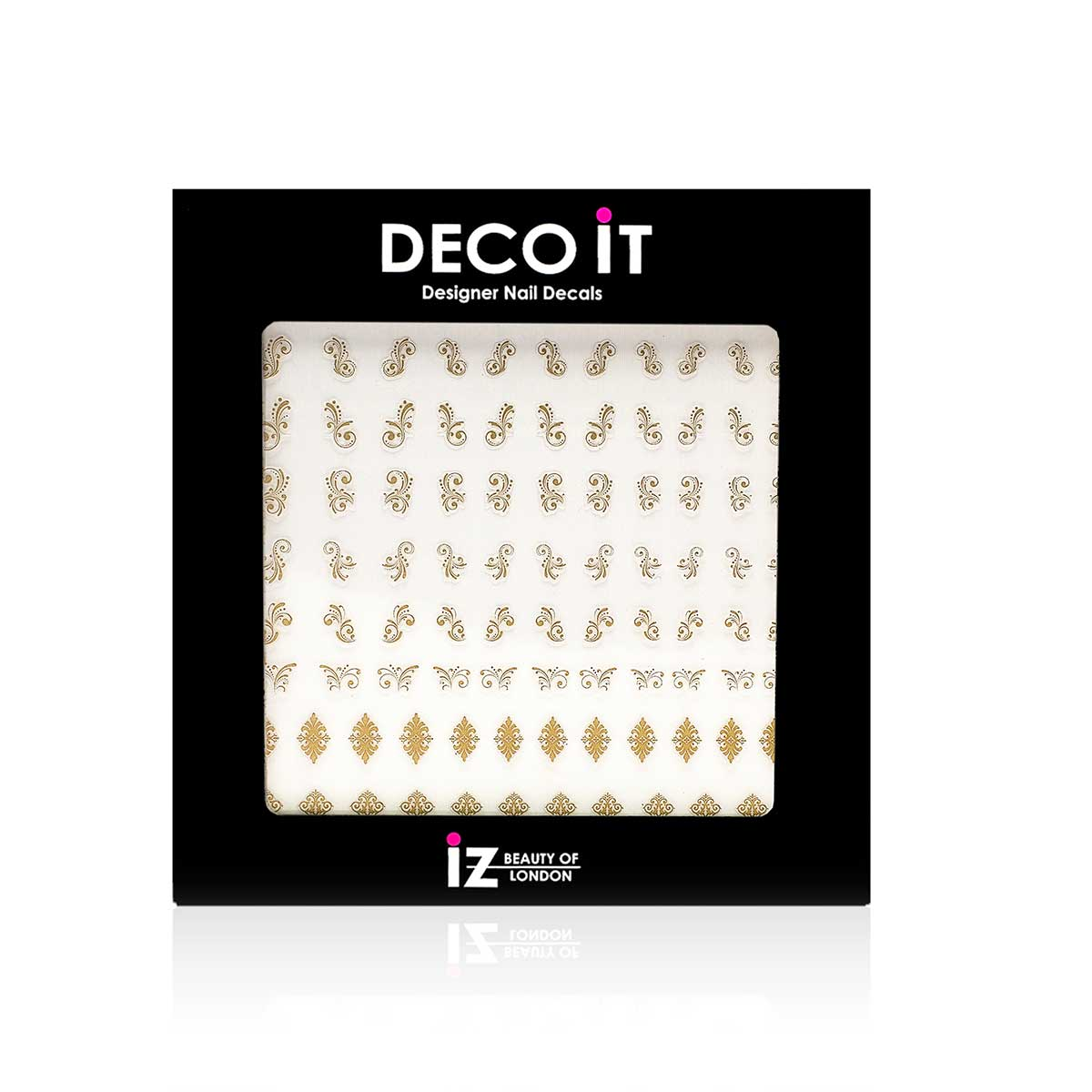 Deco iT Ornate Gold