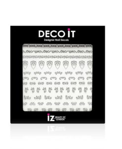 DECORS-DECO-iT-Bollywood-Silver