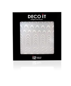DECPOVW-DECO-iT-Power-Ovals-White