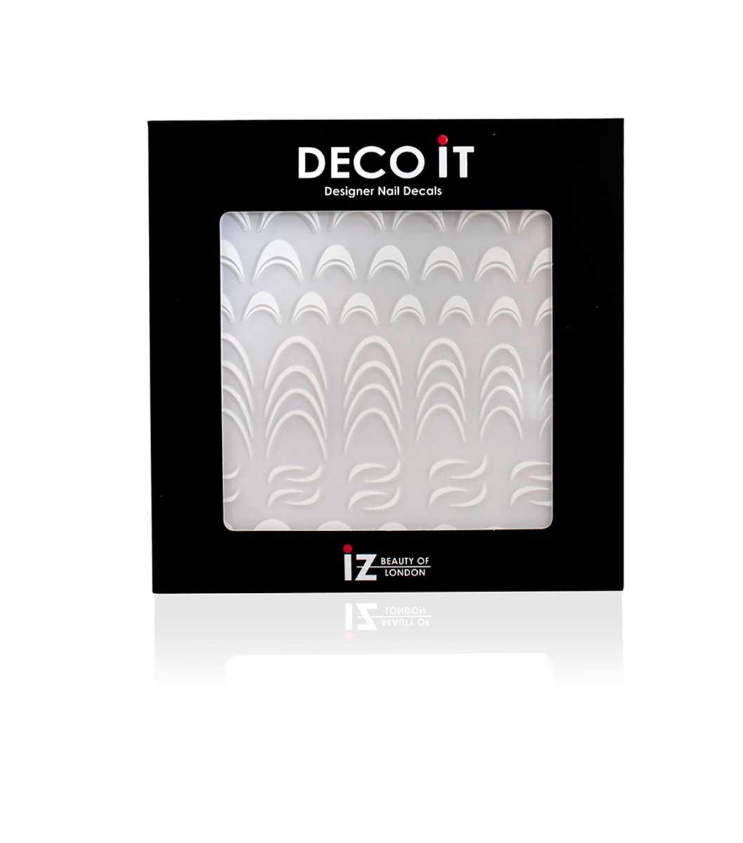 DECPOVW-DECO-iT-Power-Ovals-White