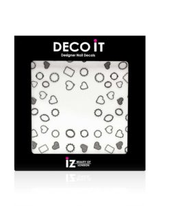 DECVFB-DECO-iT-Vintage-Frame-Black