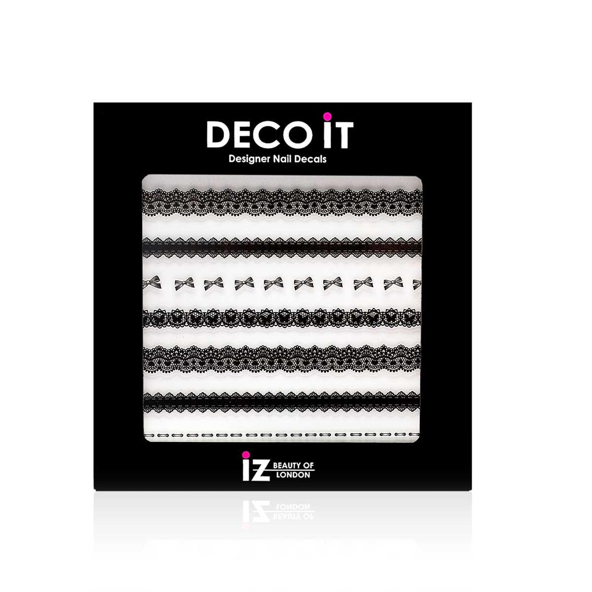 DECVLB-DECO-iT-Vintage-Lace-Black