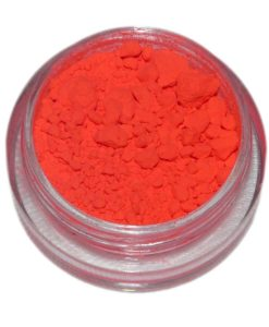 Neon Rocket Red