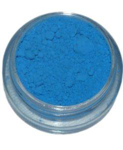 Horizon Blue Neon