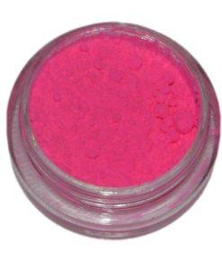 Neon Aurora Pink