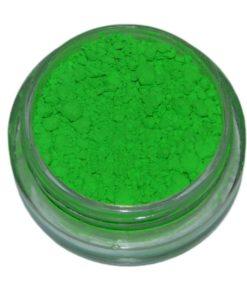 Neon Signal Green