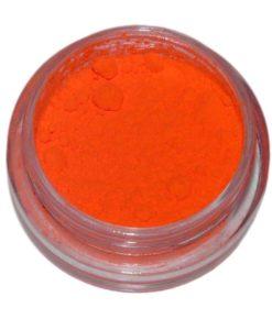 neonpuder fire orange