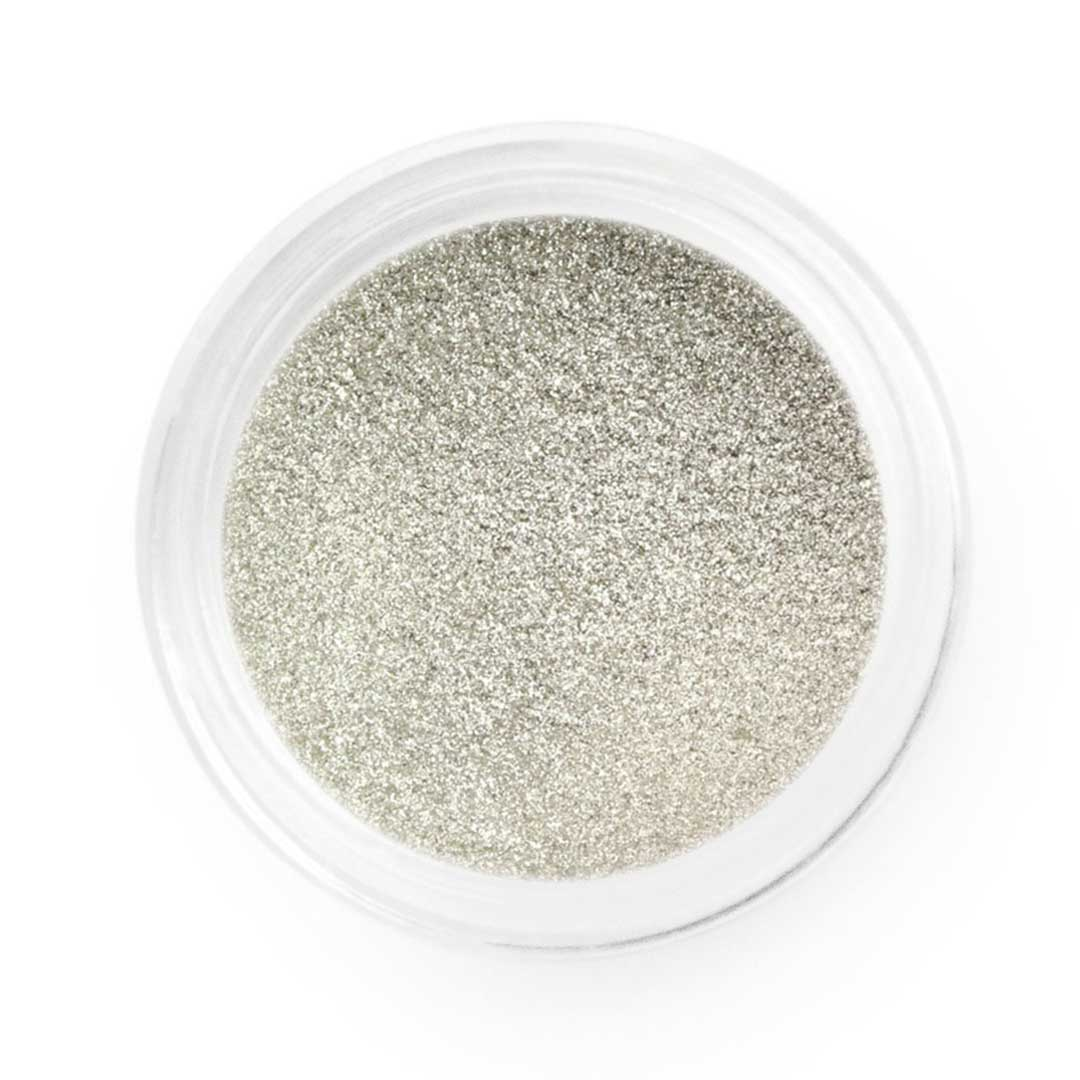 Silver Chrome Mirror Shine