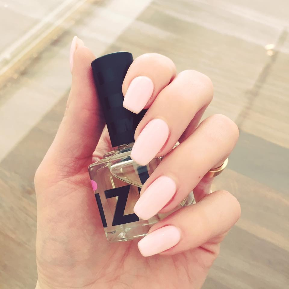 iZ Pro Colour Cool Pink