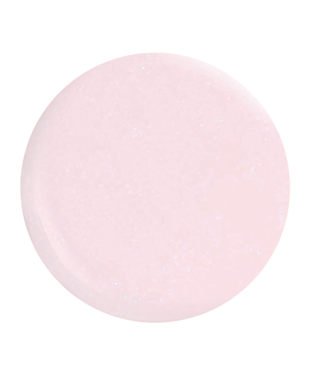 French Pink Sparkle
