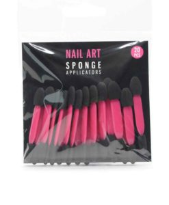 Nailart Sponges 10pack