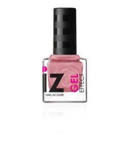 Snyggt pärlemor-rosa lack
