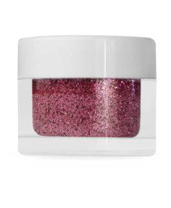 Bio-glitter Cerise