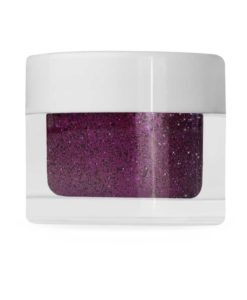 Grape-lila glitter