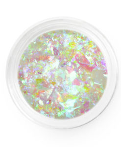 Galaxy Chrome Flakes