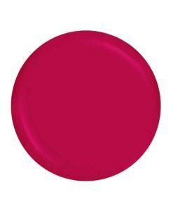 Djup rödrosa färg