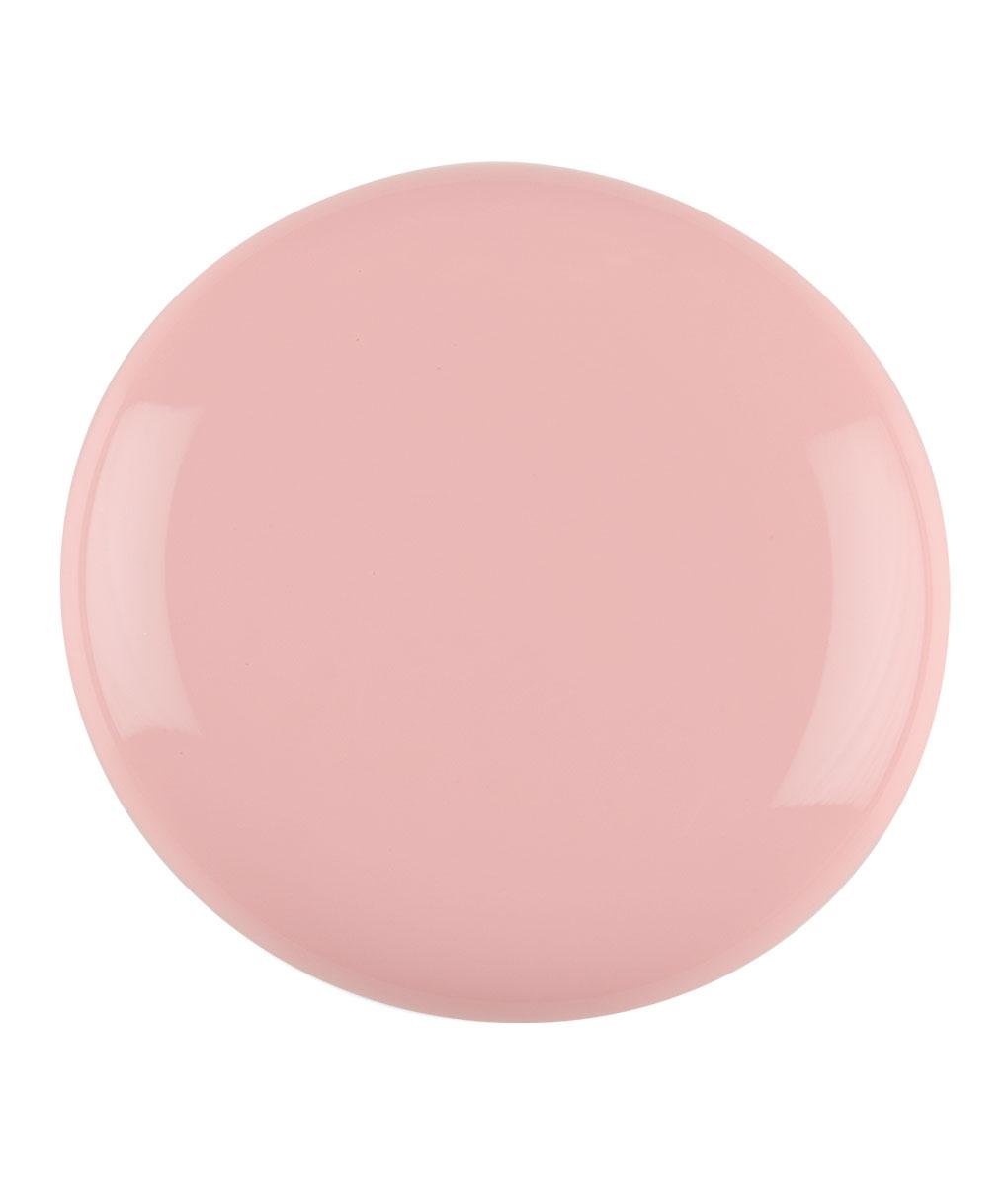 Campus Bay-en mjukt rosafärgad gelé